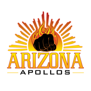 Arizona Apollos Team Logo