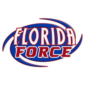Florida Force Team Logo