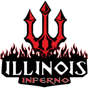 Illinois Inferno Team Logo
