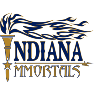 Indiana Immortals Team Logo