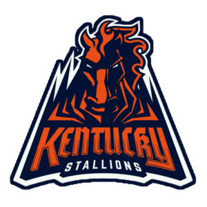Kentucky Stallions Team Logo