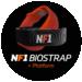 NF1 Biostrap Logo EAFL Sponsor